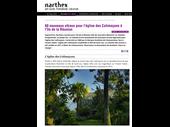 Un dossier dans la revue Narthex