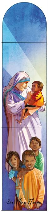 Bienheureuse Mère Teresa