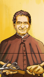Saint Jean Bosco